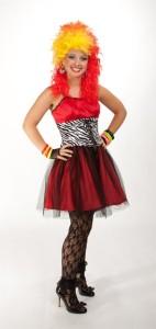 Cyndi Lauper Costumes